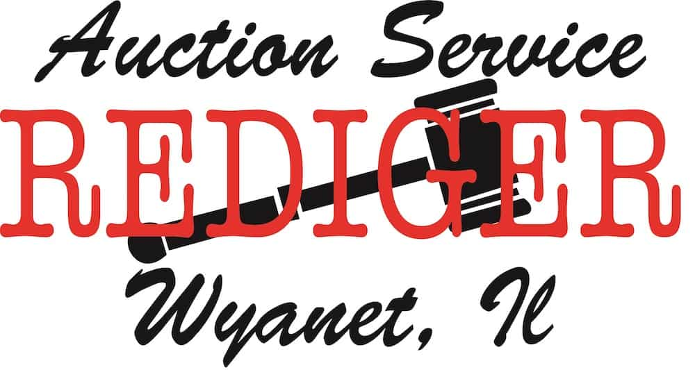 Rediger Auction Service